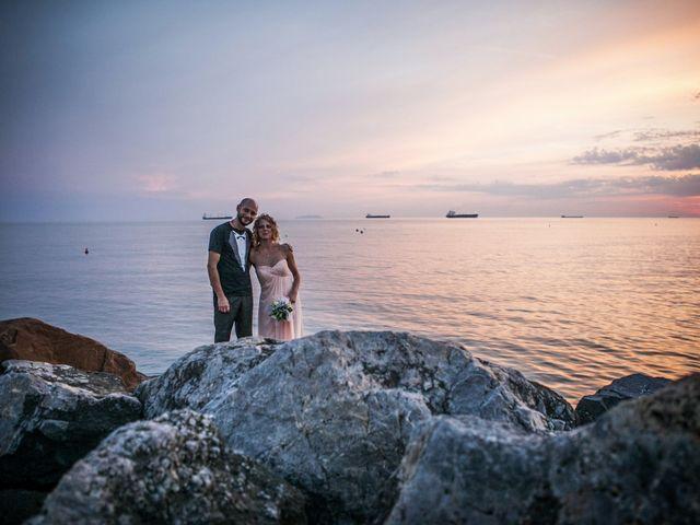 Il matrimonio di Stefano e Elena a Livorno, Livorno 120