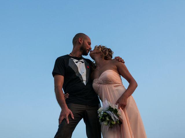 Il matrimonio di Stefano e Elena a Livorno, Livorno 123