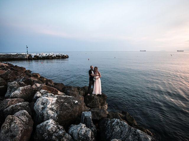 Il matrimonio di Stefano e Elena a Livorno, Livorno 126