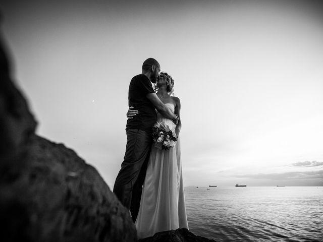Il matrimonio di Stefano e Elena a Livorno, Livorno 128