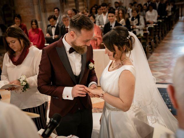 Il matrimonio di Ettore e Mirta a Verona, Verona 17
