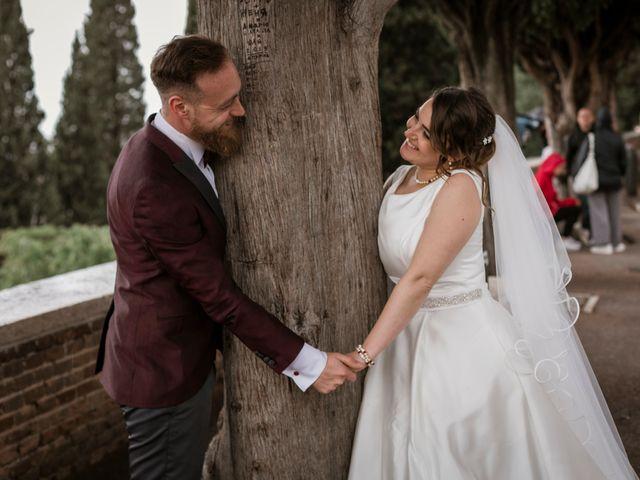 Il matrimonio di Ettore e Mirta a Verona, Verona 23