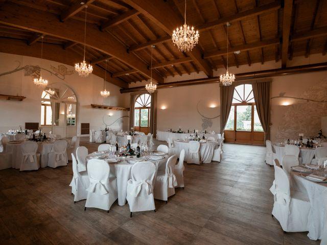 Il matrimonio di Ettore e Mirta a Verona, Verona 25