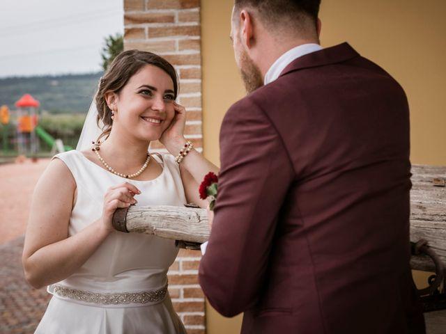 Il matrimonio di Ettore e Mirta a Verona, Verona 32