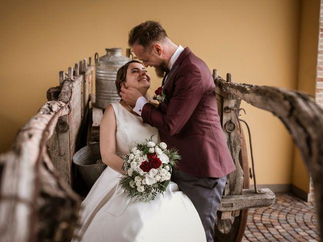 Il matrimonio di Ettore e Mirta a Verona, Verona 39