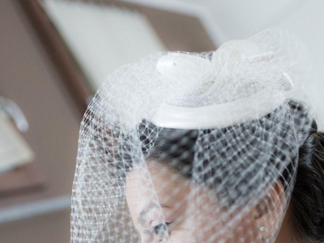 Il matrimonio di Davide e Lara a Monza, Monza e Brianza 18