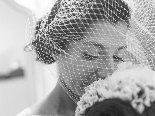 Il matrimonio di Davide e Lara a Monza, Monza e Brianza 19