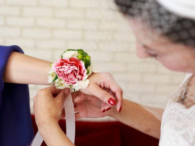 Il matrimonio di Davide e Lara a Monza, Monza e Brianza 22