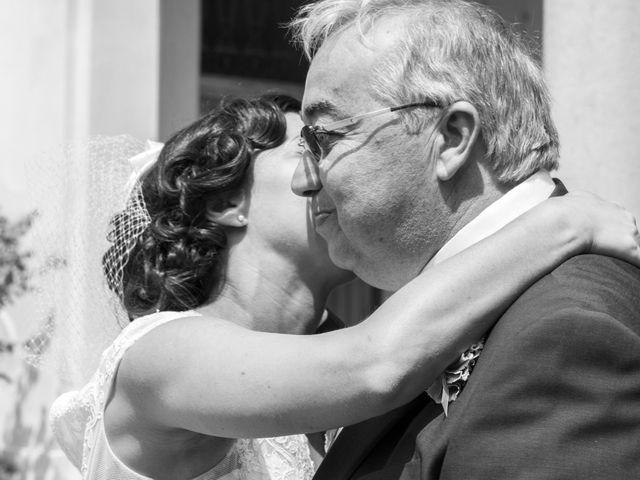 Il matrimonio di Davide e Lara a Monza, Monza e Brianza 33
