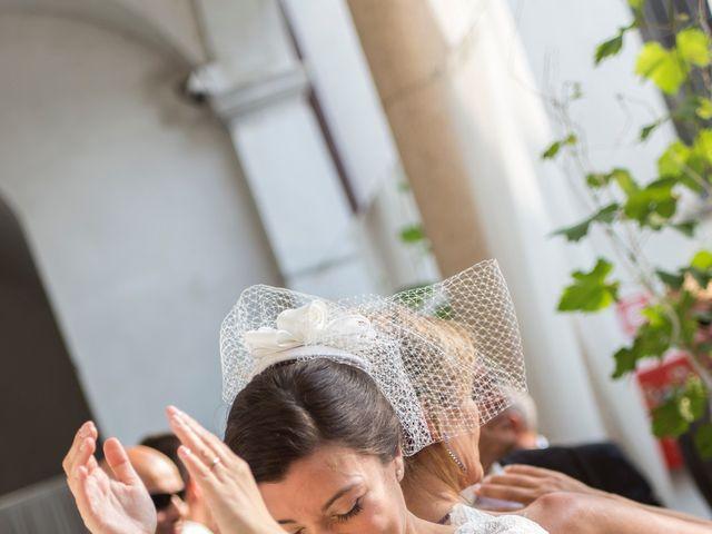Il matrimonio di Davide e Lara a Monza, Monza e Brianza 34