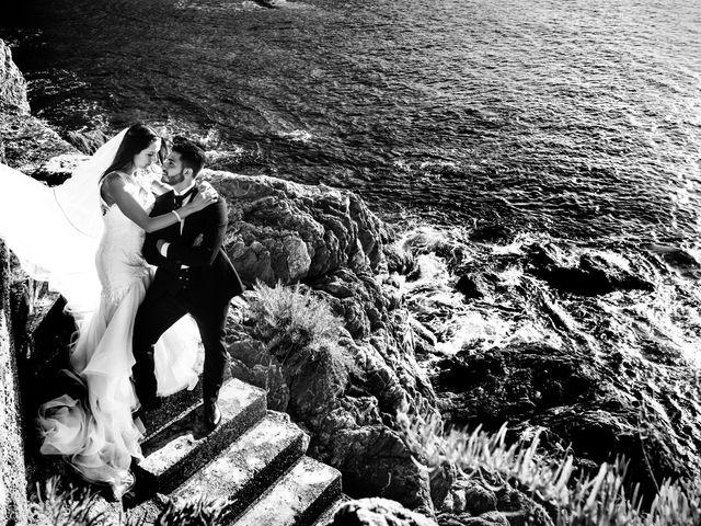 Il matrimonio di Carmelo e Caterina a Reggio di Calabria, Reggio Calabria 14