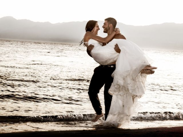 Il matrimonio di Carmelo e Caterina a Reggio di Calabria, Reggio Calabria 19