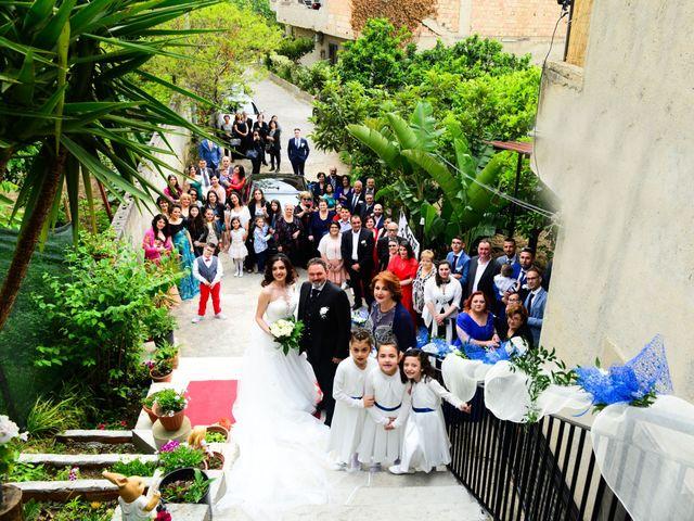 Il matrimonio di Carmelo e Caterina a Reggio di Calabria, Reggio Calabria 20