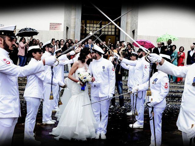 Il matrimonio di Carmelo e Caterina a Reggio di Calabria, Reggio Calabria 24