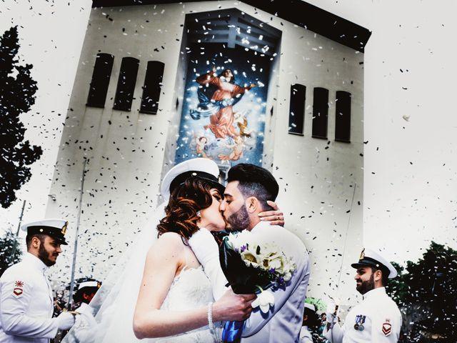 Il matrimonio di Carmelo e Caterina a Reggio di Calabria, Reggio Calabria 25