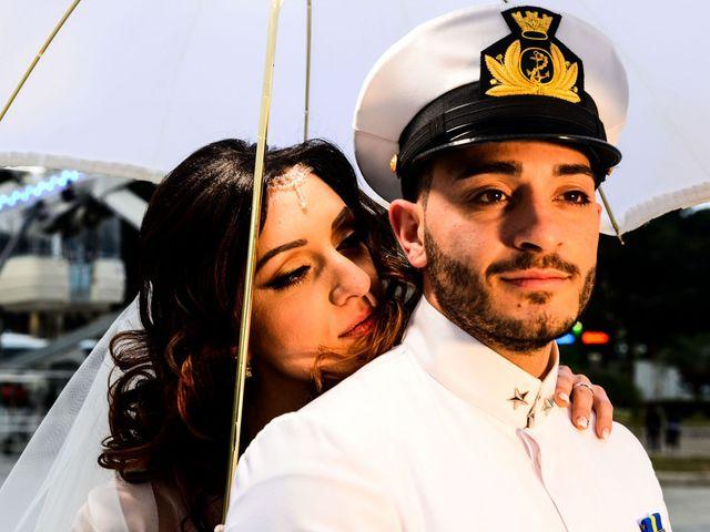 Il matrimonio di Carmelo e Caterina a Reggio di Calabria, Reggio Calabria 26