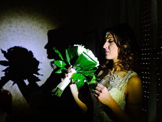 Il matrimonio di Carmelo e Caterina a Reggio di Calabria, Reggio Calabria 36