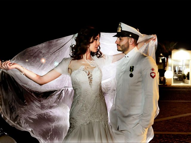 Il matrimonio di Carmelo e Caterina a Reggio di Calabria, Reggio Calabria 38