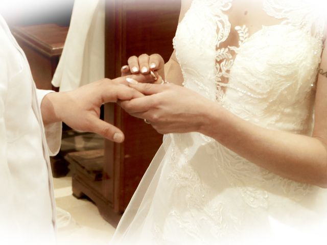 Il matrimonio di Carmelo e Caterina a Reggio di Calabria, Reggio Calabria 44