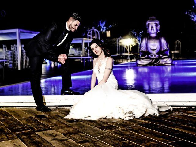 Il matrimonio di Carmelo e Caterina a Reggio di Calabria, Reggio Calabria 1