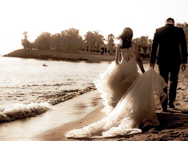 Il matrimonio di Carmelo e Caterina a Reggio di Calabria, Reggio Calabria 52