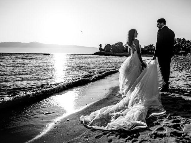 Il matrimonio di Carmelo e Caterina a Reggio di Calabria, Reggio Calabria 53