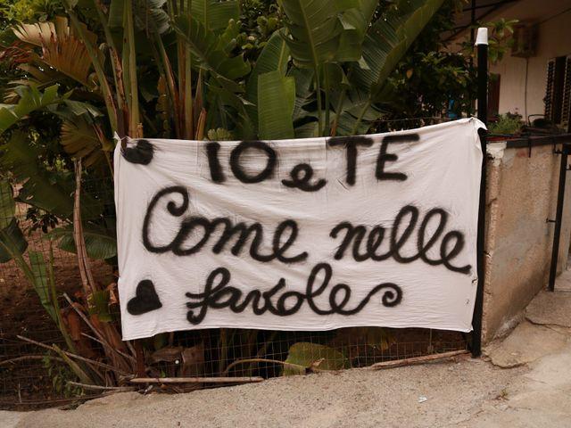 Il matrimonio di Carmelo e Caterina a Reggio di Calabria, Reggio Calabria 58