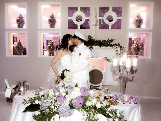 Il matrimonio di Carmelo e Caterina a Reggio di Calabria, Reggio Calabria 60