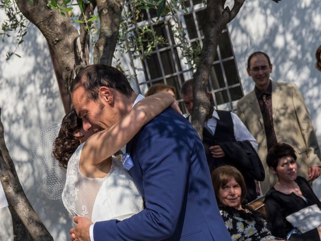 Il matrimonio di Davide e Lara a Monza, Monza e Brianza 50