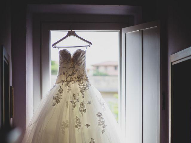 Il matrimonio di Jodi e Serena a Pescia, Pistoia 5