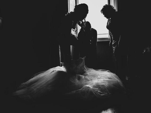 Il matrimonio di Jodi e Serena a Pescia, Pistoia 3