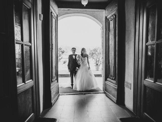Il matrimonio di Jodi e Serena a Pescia, Pistoia 10