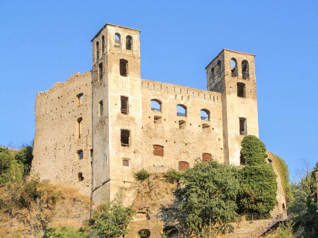 Il matrimonio di Umberto e Valentina a Camporosso, Imperia 9
