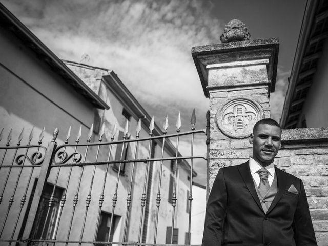 Il matrimonio di Jorge e Mara a Parma, Parma 14