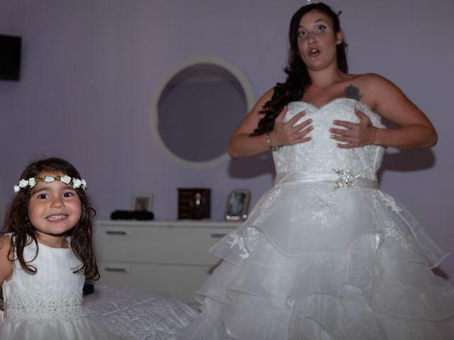 Il matrimonio di Jorge e Mara a Parma, Parma 30
