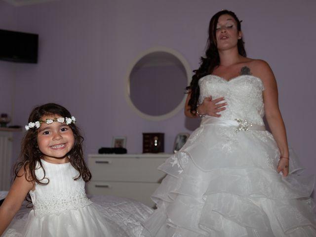 Il matrimonio di Jorge e Mara a Parma, Parma 31