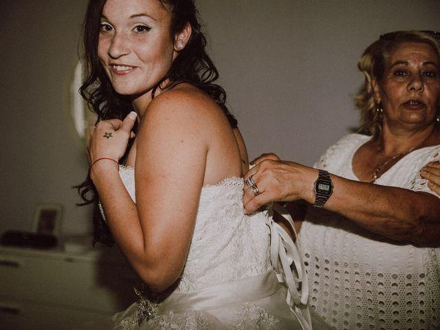 Il matrimonio di Jorge e Mara a Parma, Parma 32