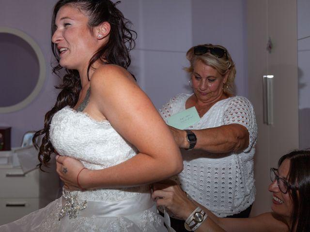 Il matrimonio di Jorge e Mara a Parma, Parma 33