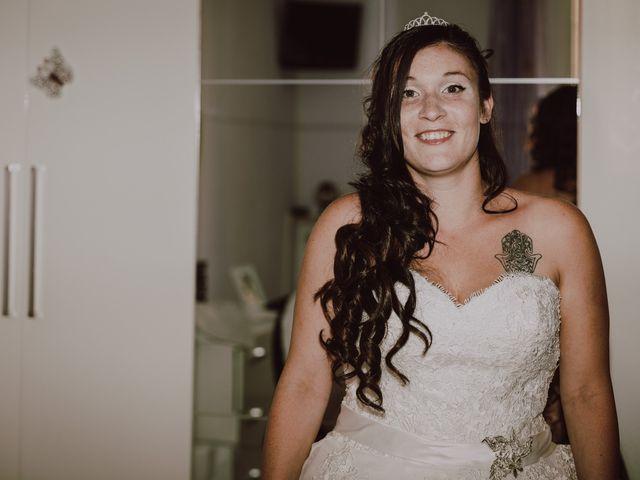Il matrimonio di Jorge e Mara a Parma, Parma 34