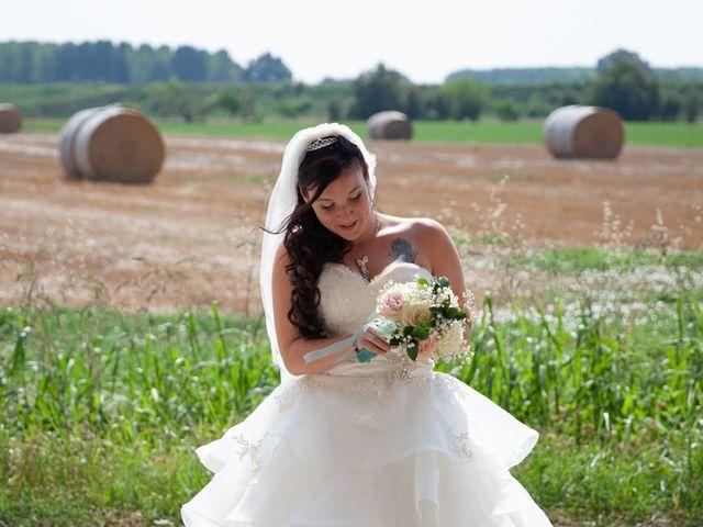 Il matrimonio di Jorge e Mara a Parma, Parma 41