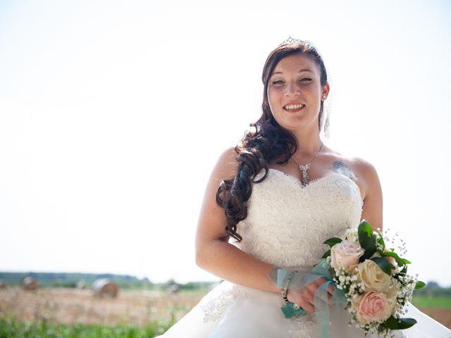 Il matrimonio di Jorge e Mara a Parma, Parma 42