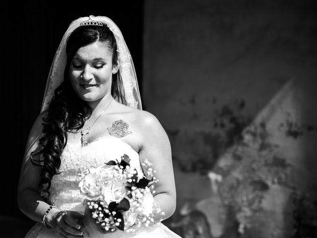 Il matrimonio di Jorge e Mara a Parma, Parma 43