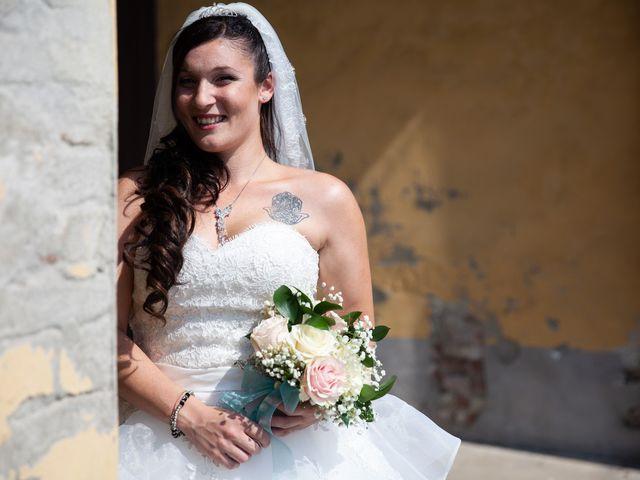 Il matrimonio di Jorge e Mara a Parma, Parma 44