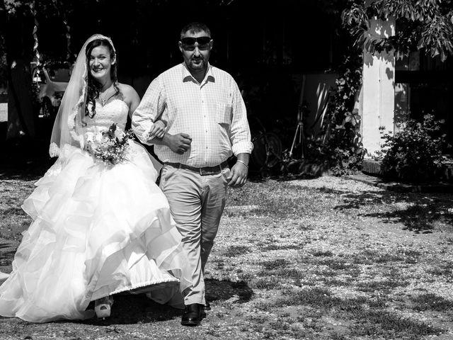 Il matrimonio di Jorge e Mara a Parma, Parma 46