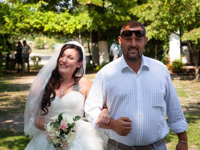 Il matrimonio di Jorge e Mara a Parma, Parma 47