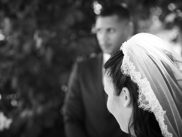 Il matrimonio di Jorge e Mara a Parma, Parma 51