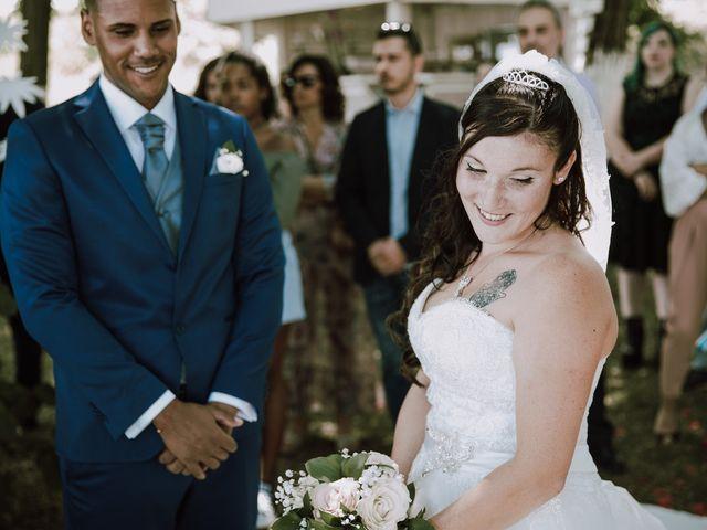 Il matrimonio di Jorge e Mara a Parma, Parma 53