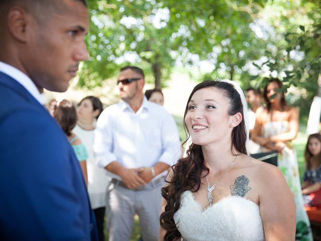 Il matrimonio di Jorge e Mara a Parma, Parma 54