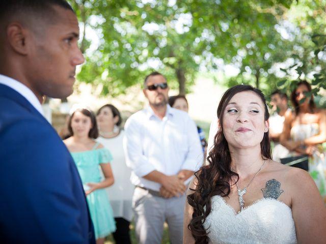 Il matrimonio di Jorge e Mara a Parma, Parma 55