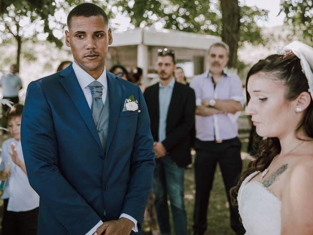 Il matrimonio di Jorge e Mara a Parma, Parma 58